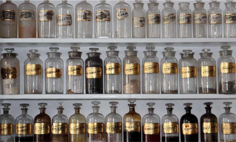 Shifa Gah - Online Herbal Store Pakistan